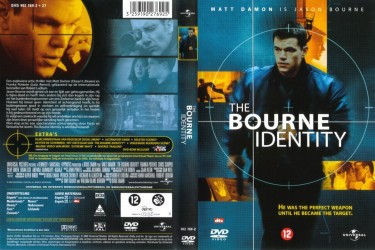 238 The Bourne Identity 2002