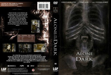 388 Alone In The Dark 2005