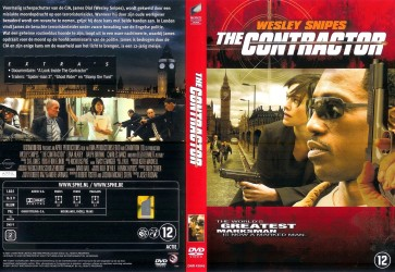 725 The Contractor 2007