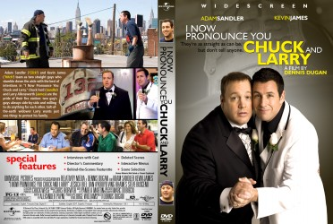 764 I Now Pronounce You Chuck And Larry 2007