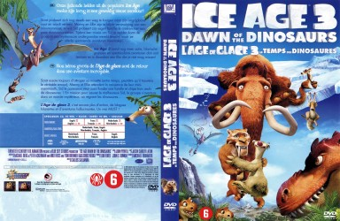 1064 Ice Age Dawn Of The Dinosaurs 2009