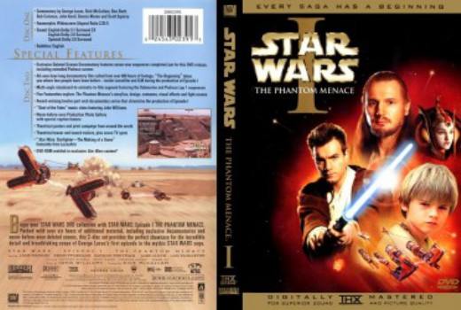 253 Star Wars Episode Iii Revenge Of The Sith 2005
