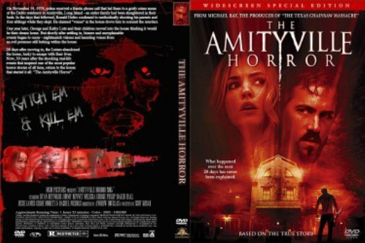 437 - The Amityville Horror (2005) Ryan Reynolds Imdb